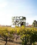 An artist's impression of The d'Arenberg Cube. Photo / d'Arenberg.