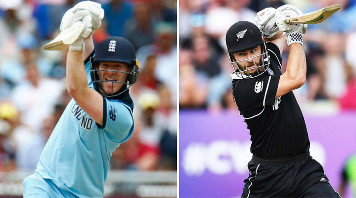 2019 Cricket World Cup final: Black Caps v England - All you need to