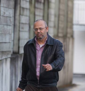 Fake psychiatrist who forged US degree says he was qualified