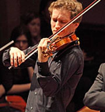 i>Review:</i> Michael Hill International Violin Competition
