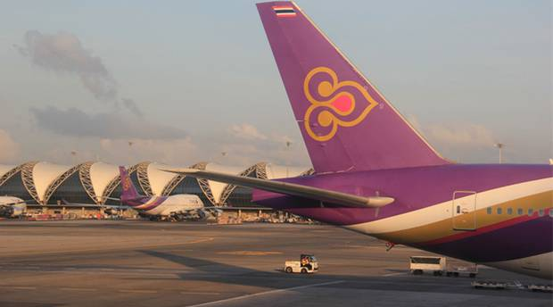Thai Airways have denied Auckland women first-class seats on flight because of their weight. Photo / 123rf