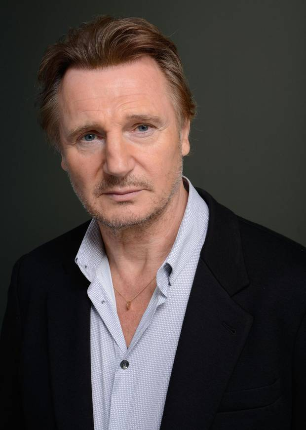 Irish star Liam Neeson is developing a new film about Tuam. Photo / File
