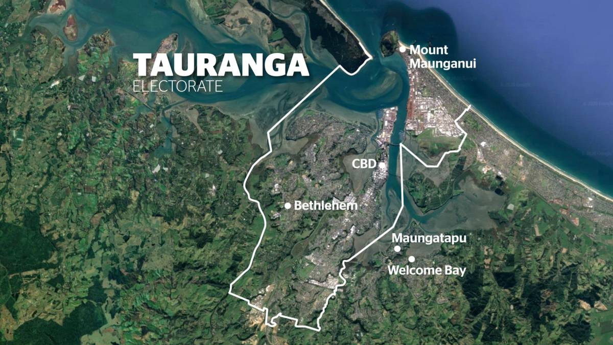 Local Focus: Has NZ gone too far with law and order? Tauranga candidates talk tough