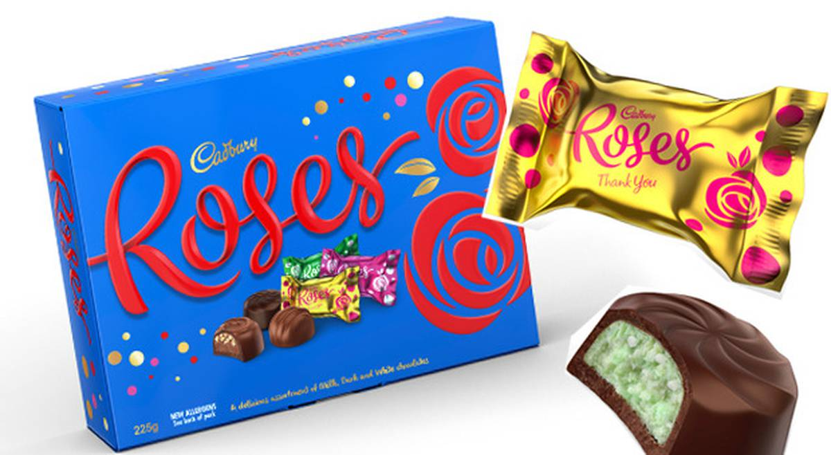 coming up roses a classic kiwi treat gets a makeover nz herald
