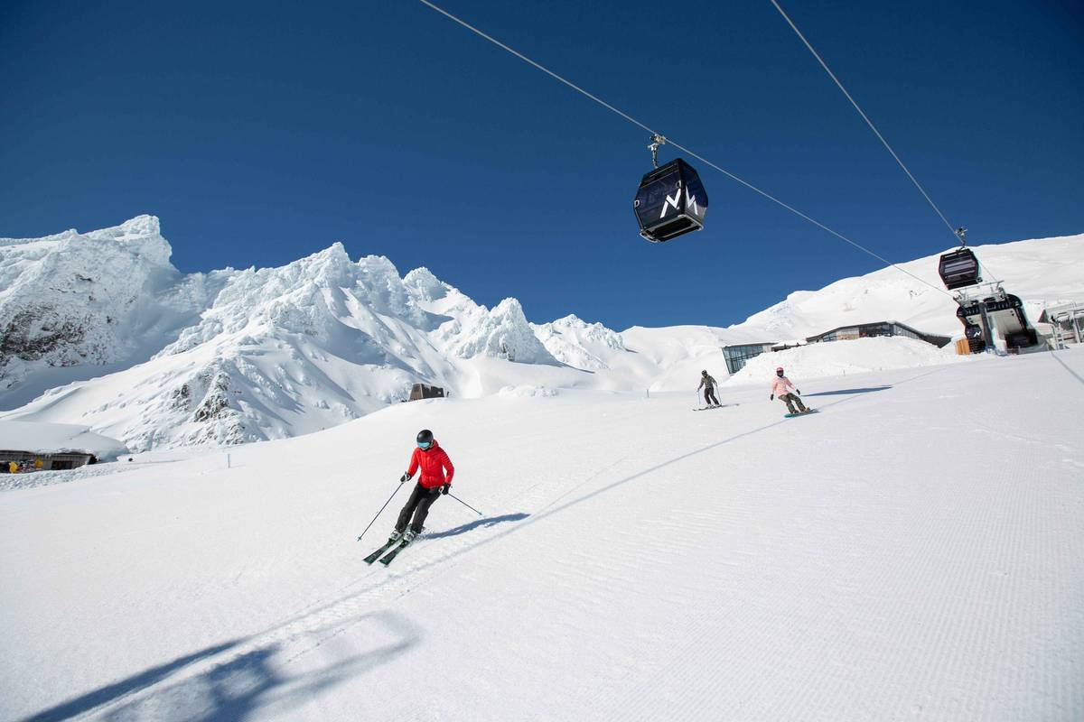 GO NZ: An insider's guide to New Zealand's skifields