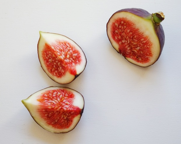 Figs give the natural effect of amino acids. Photo / Getty Images
