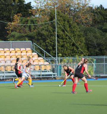 Stratford Hockey Teams Claim A Mix Of Results In Weekend Games Nz