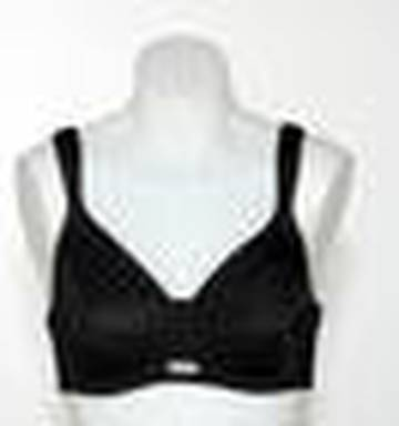 c7fe0bcfd6a72 Sports bras are a girl s best friend. Photo   Doug Sherring.
