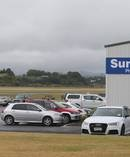 Tauranga-based airline Sunair Aviation was suspended from flight operations by the Civil Aviation Authority earlier this month.