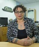 Green Party co-leader Metiria Turei will meet with Work and Income's investigative unit next week to calculate how much money she will pay back. Photo / Mark Mitchell