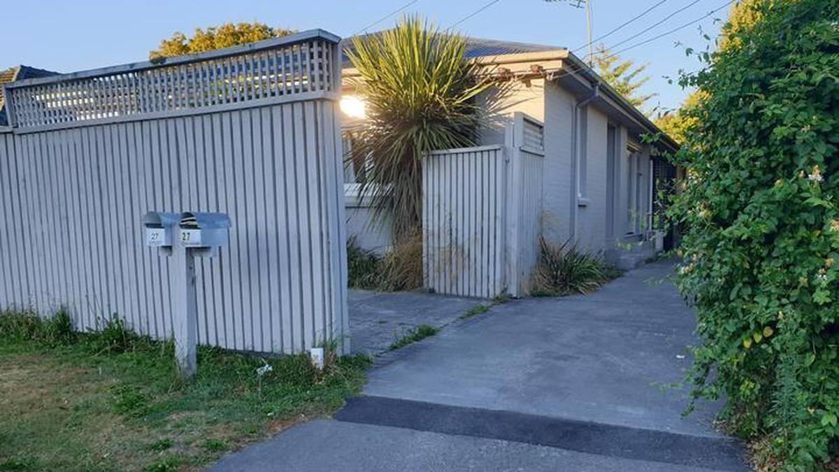 Christchurch mosque threats: Sleepless night for neighbours of arrested man - NZ Herald