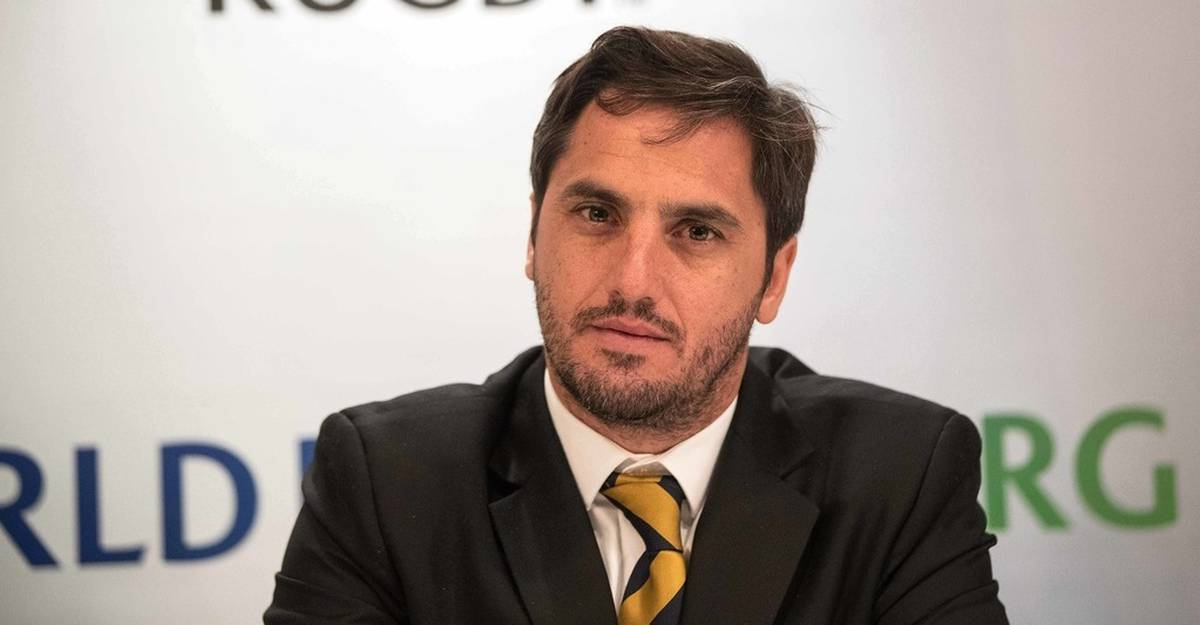 Rugby: Welsh supporters respond to Agustin Pichot's world rankings comments