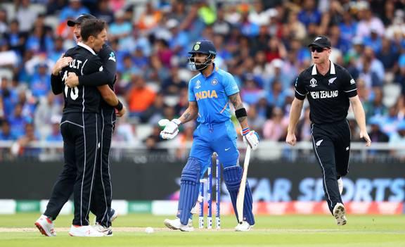 Cricket World Cup 2019: Five magic Black Caps moments - NZ Herald