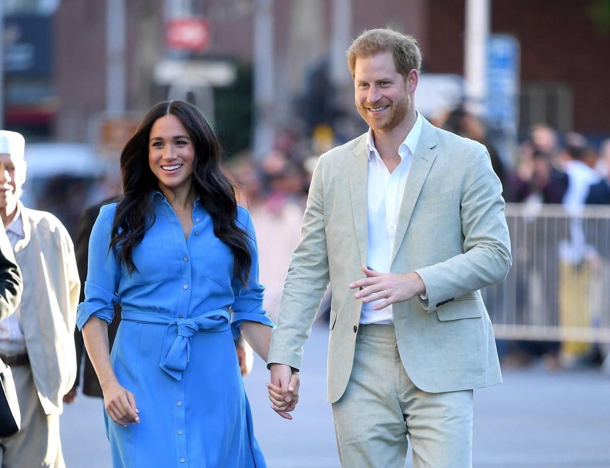 Daniela Elser: Meghan Markle, Prince Harry's 'reckless' spending detailed in new book