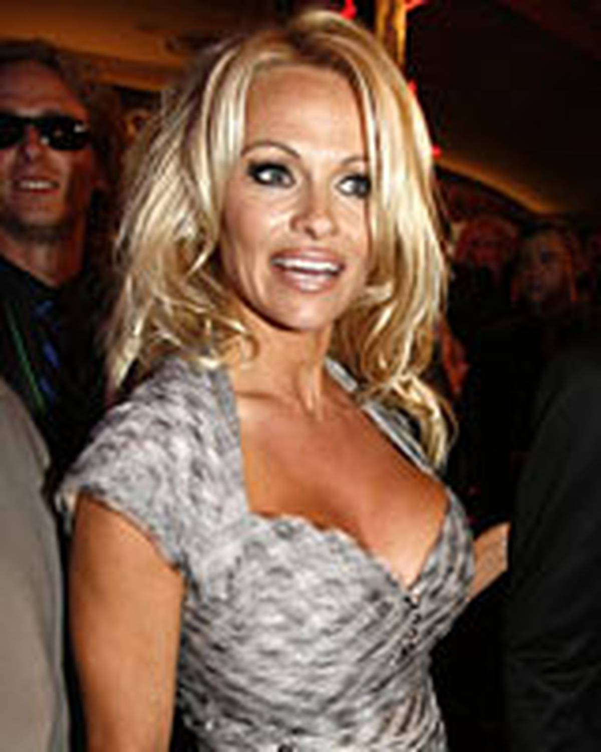 Pam Anderson Sex Tape Porn pamela anderson and hilton's sex tape partner 'to wed' - nz