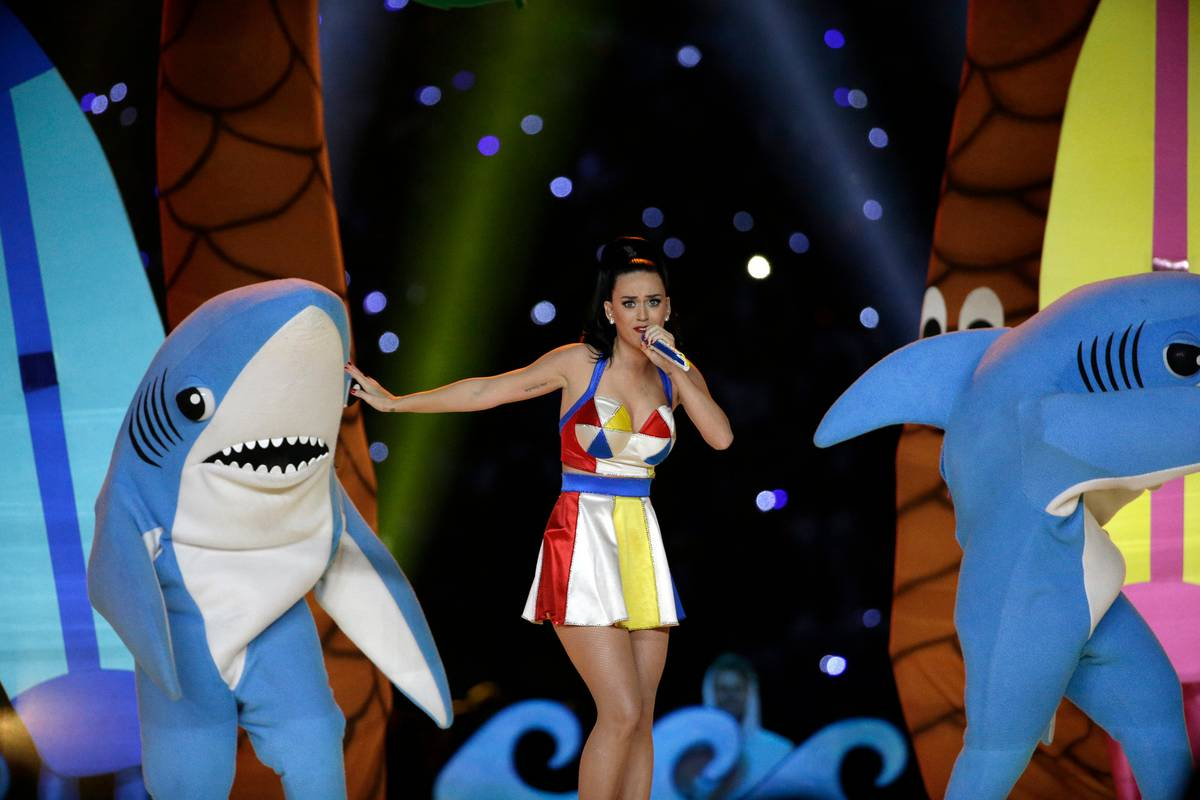 The Super Bowl is problematic. Why can't we look away?