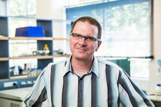 Professor Robertson, a world-renowned paediatric geneticist based at the University of Otago, has been helping unravel rare genetic disorders affecting countless families. Photo / Supplied