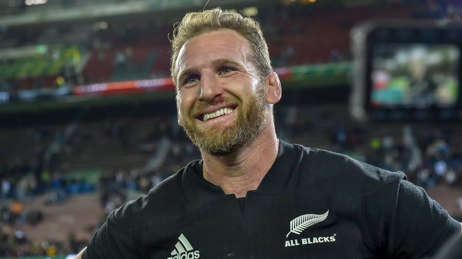 Scrappy All Blacks hang on to beat Scotland