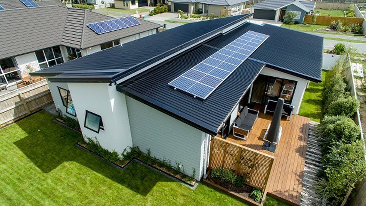 This year's Budget saw Finance Minister Grant Robertson inject a further $300 million into the New Zealand Green Investment Fund. He boosted the NZGIF's existing investment capital 400 per cent to $400 million. This changed everything...