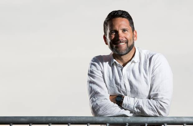 Dr Lance O'Sullivan wants parents who don't vaccinate to be hit in their wallets. Photo / Nick Reed