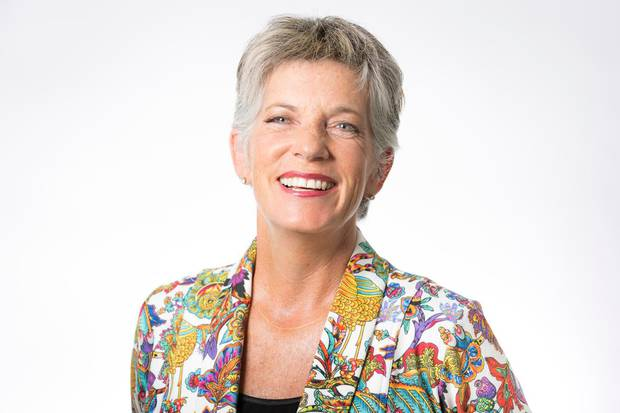 Penny Hulse says councillors need to provide clear and credible information on trips. Photo / Supplied