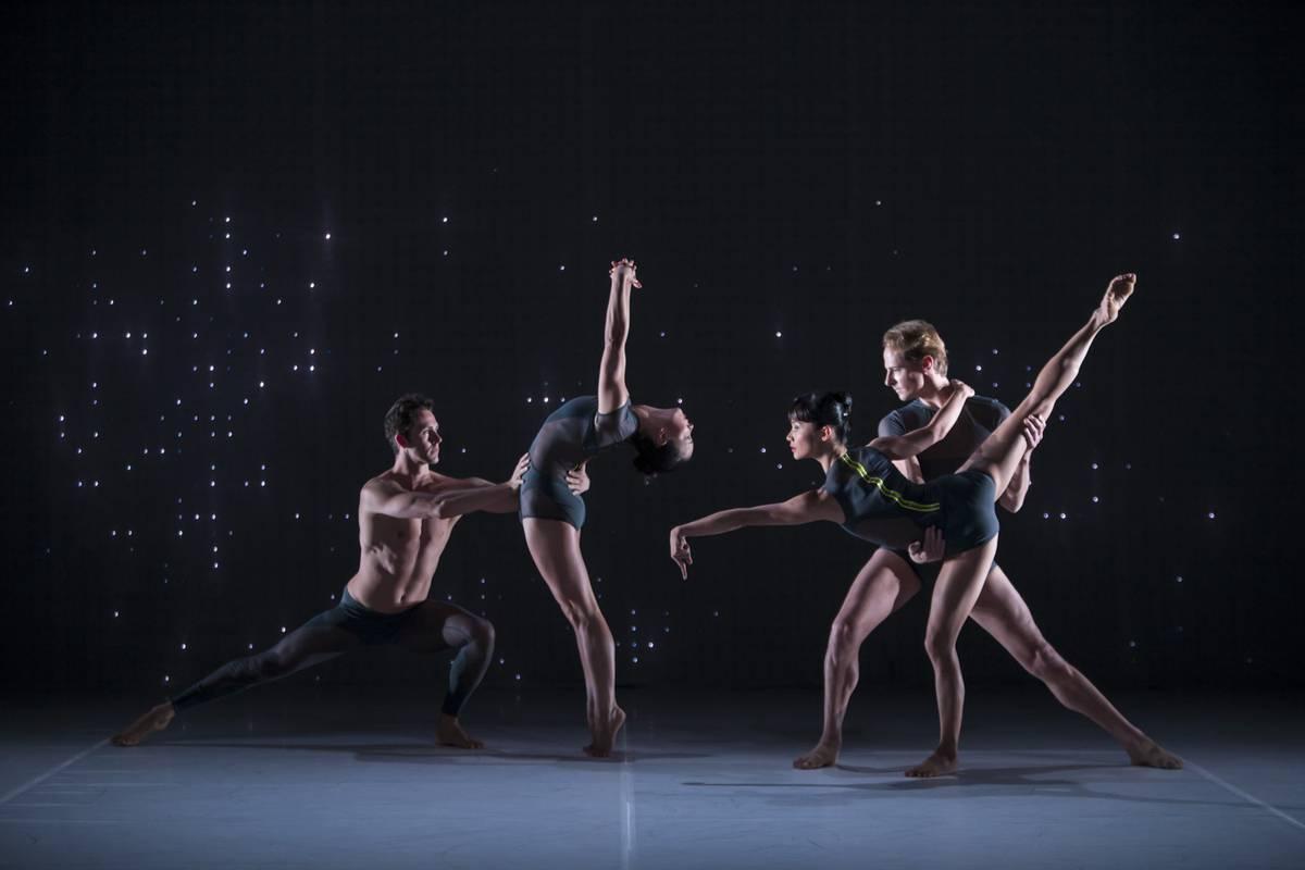lowells dance company - HD1200×800