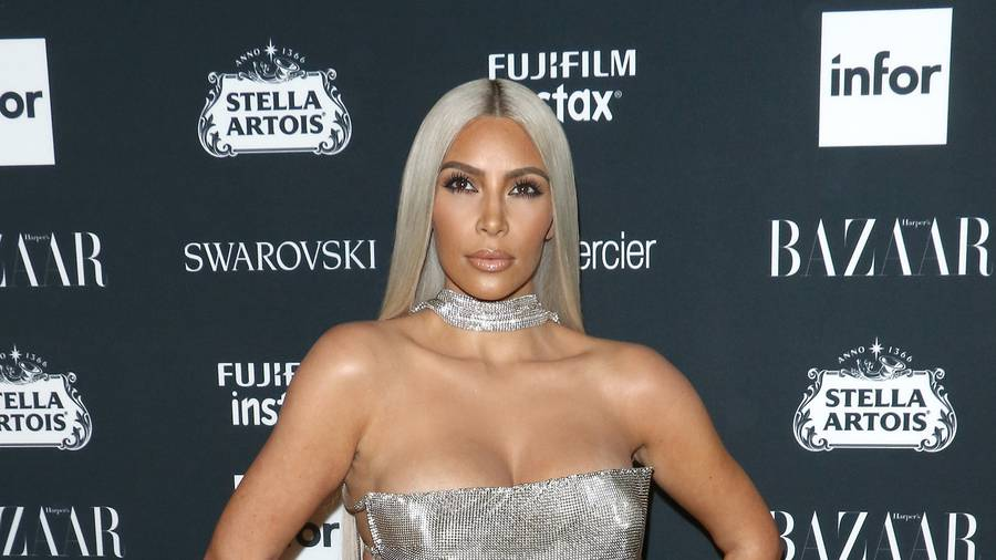 Criminal mastermind behind Kim Kardashian's Paris robbery sends apology