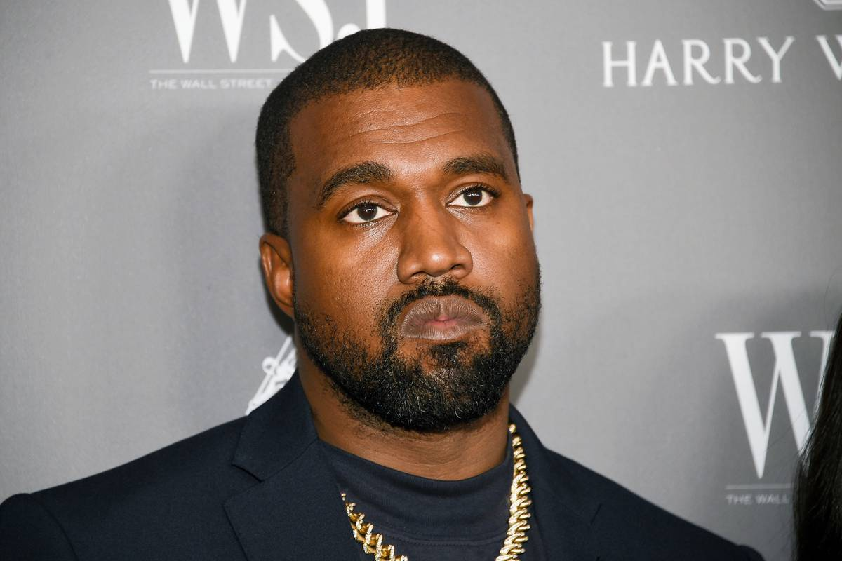 Kanye West 'serious' about running for US president
