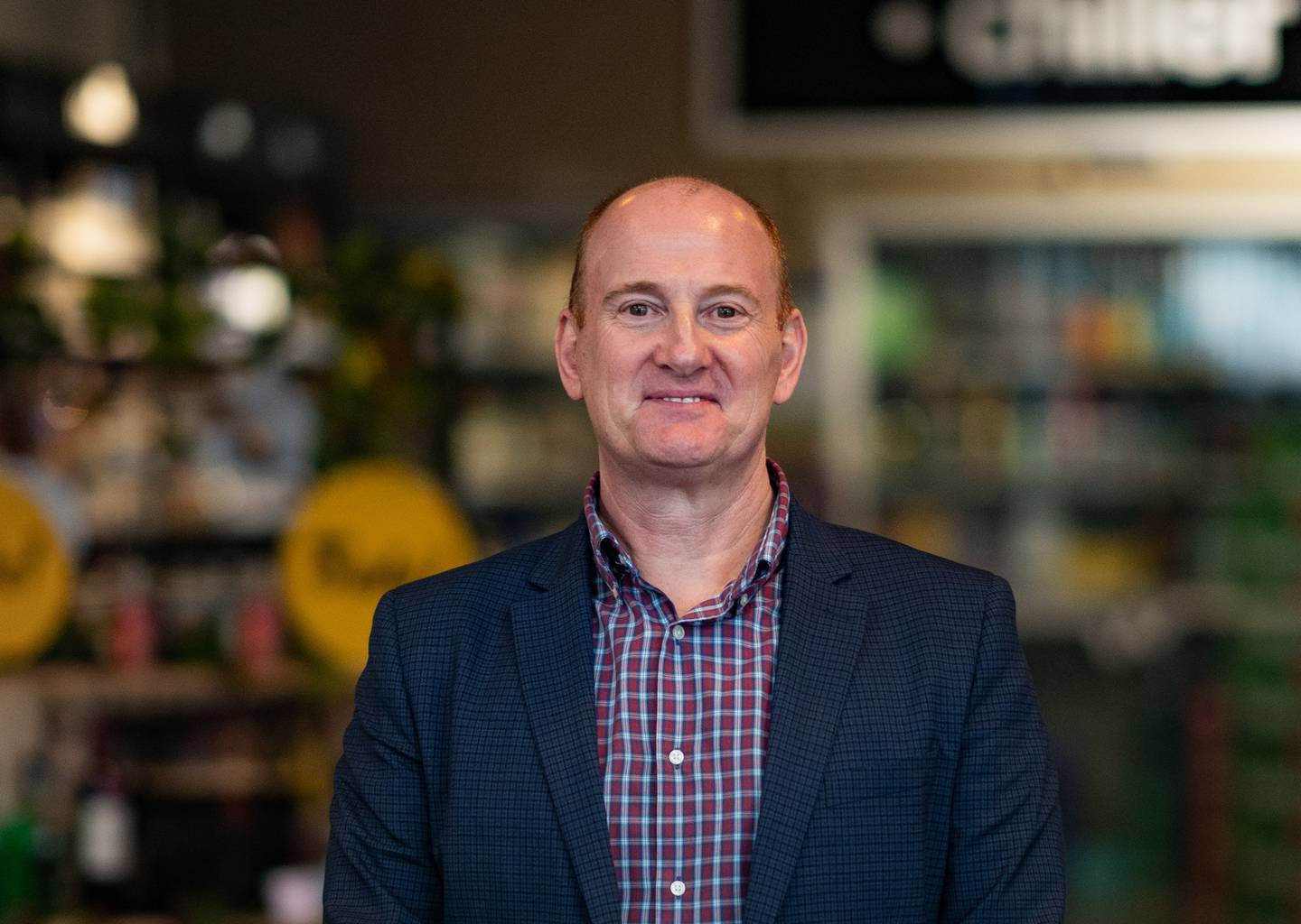 CEO Allan Pollard says The Trusts is introducing new transparency and accountability measures, and will give West Aucklanders national pricing through a new franchise deal with Liquorland. Photo / Supplied