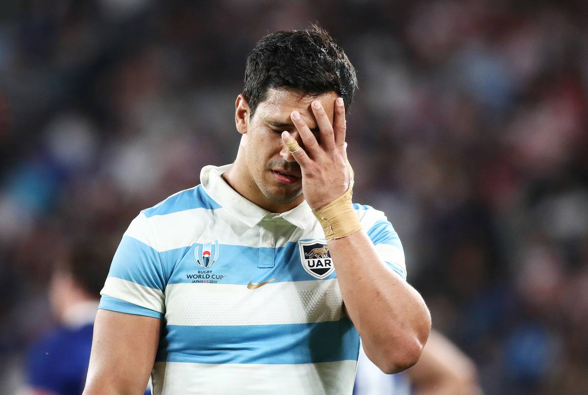 2019 Rugby World Cup: France beat Argentina in thrilling opener