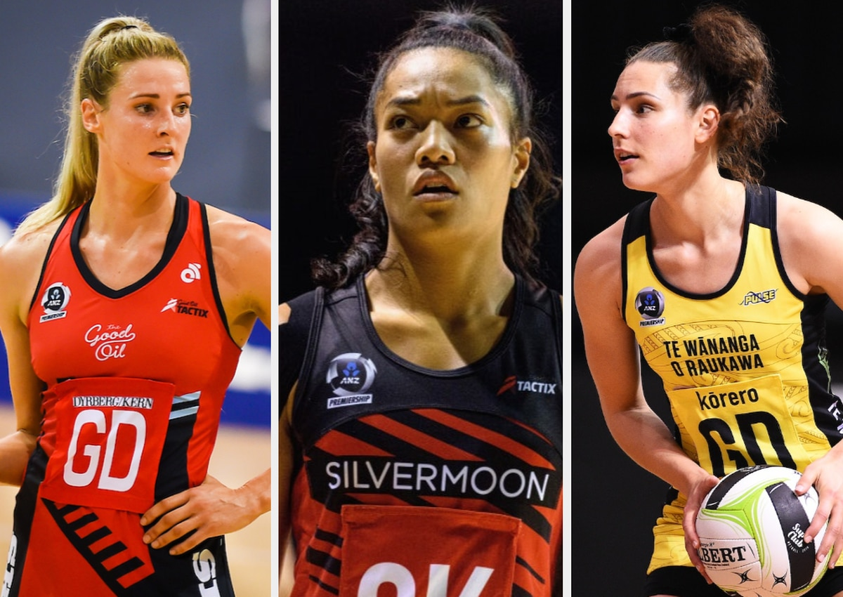 Netball: Defensive depth - The Silver Ferns contenders to replace Casey Kopua