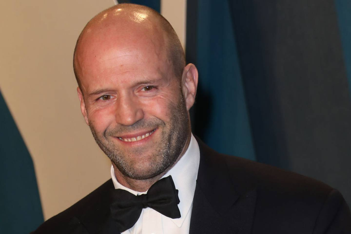 Jason Staham was a professional diver before he turned to acting. Photo / Getty Images