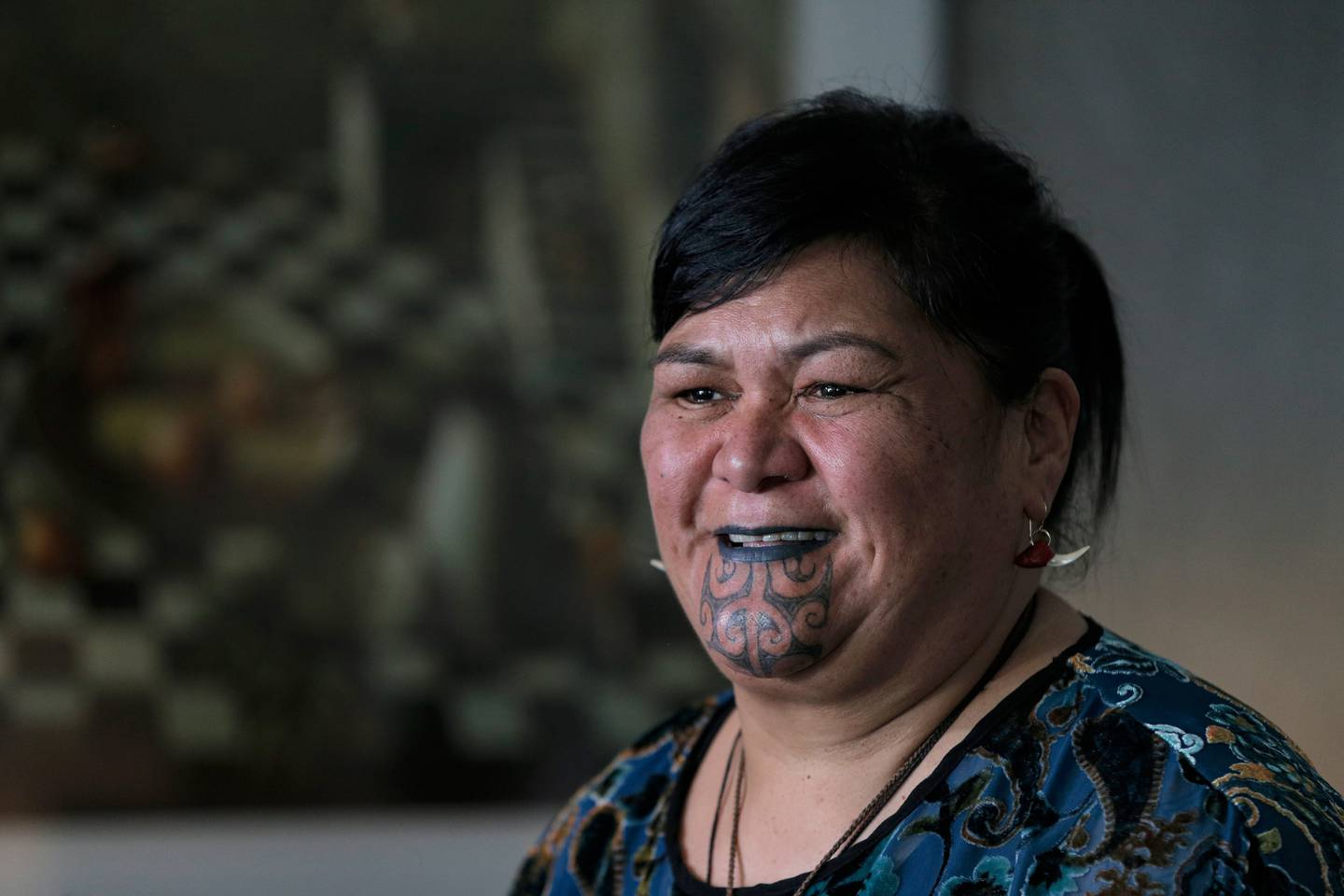 Foreign Affairs Minister Nanaia Mahuta says Government is looking forward to negotiating free-trade agreements with the EU and UK but in the meantime, the issue of preserving quota access in both markets must be resolved. Photo / Alex Burton