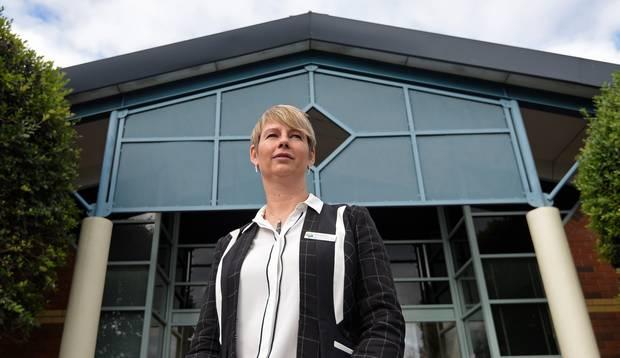 New Zealand Kiwifruit Growers Incorporated chief executive Nikki Johnson. Photo / File