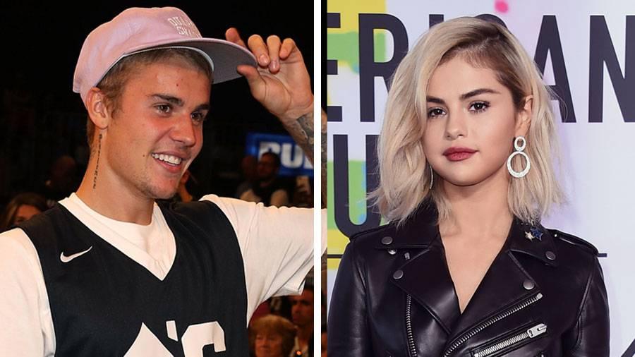 Selena Gomez stuns at awards gala