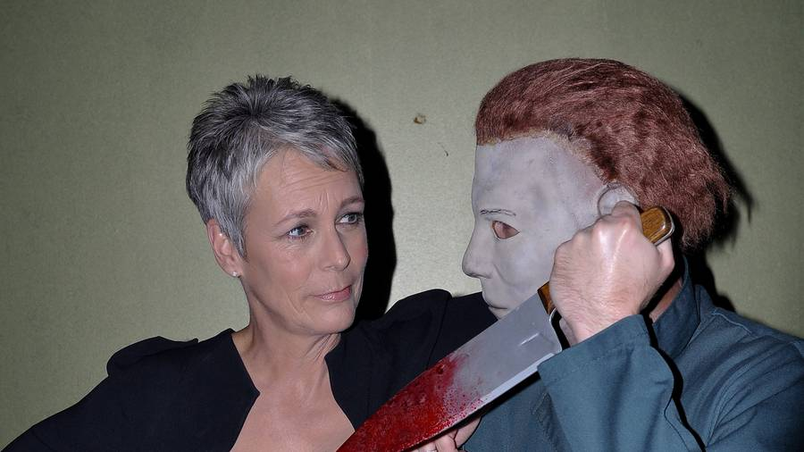 Jamie Lee Curtis has confirmed she's coming back to Halloween