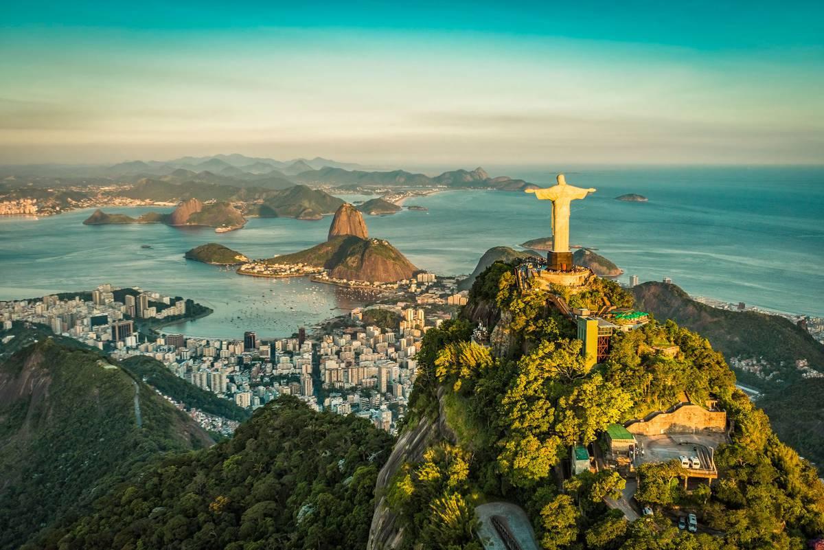 Flight Check: Rio de Janeiro to Buenos Aires on Aerolinas Argentinas