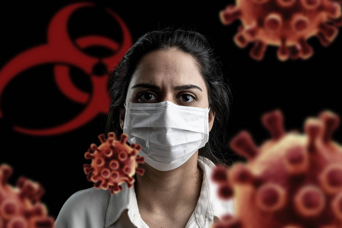 Covid 19 coronavirus: Mutant strain 'six times' more infectious, scientists say