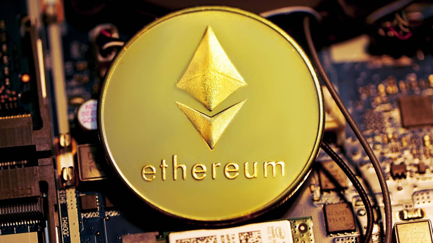 Ethereum price plummets after co-founder Anthony Di Iorio ditches cryptocurrency,bitmoneycoin,harbouchanews