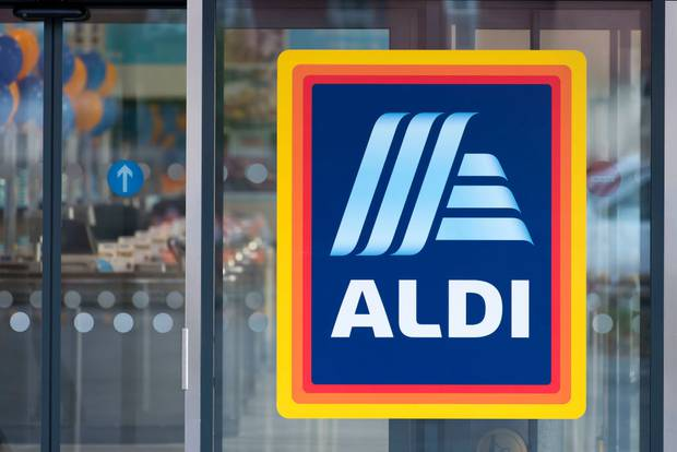 German discount chain Aldi is expected to launch in New Zealand. Photo / Getty Images