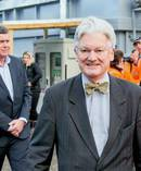 Peter Dunne has been valuable to National at the margins. Photo / File