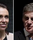 Jacinda Ardern and Bill English are two of the nicest MPs in Parliament, writes Prebble.