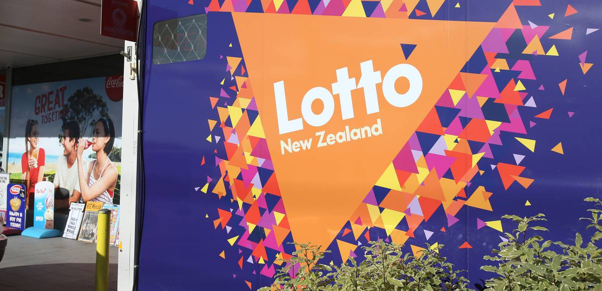 Man spends $2000 on tickets for tonight's $50 million Lotto draw