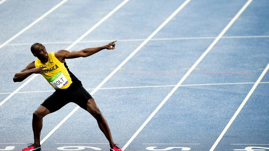 London 2017: Usain Bolt ends incredible career by collapsing in final race