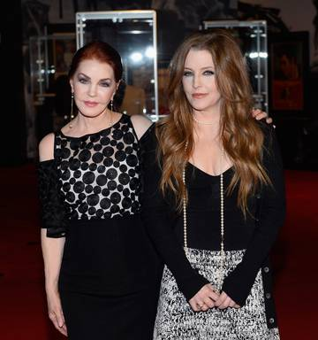Priscilla Presley Sells La Mansion To Help Daughter Lisa Marie Cope With Mounting Debt Nz Herald