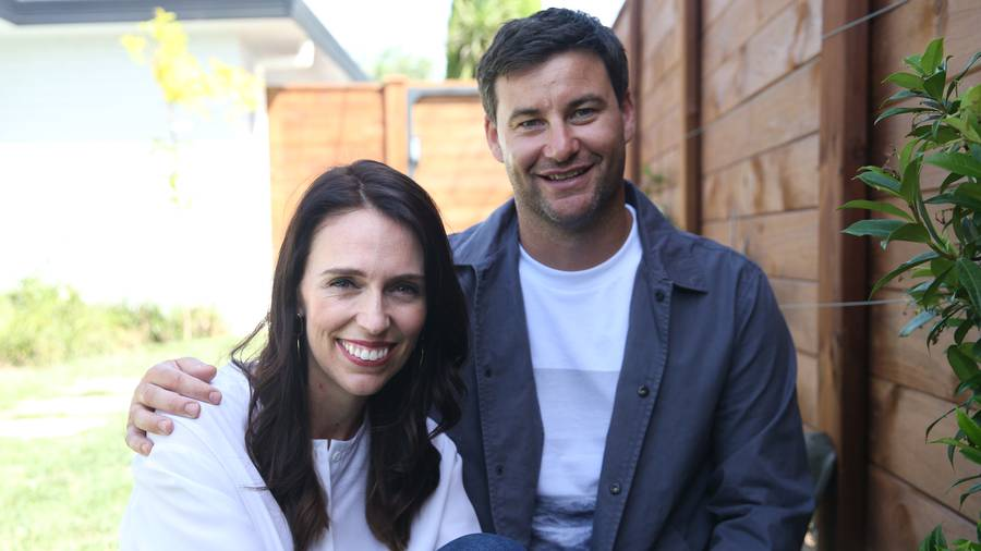 World media reacts to news of Prime Minister Jacinda Ardern's pregnancy
