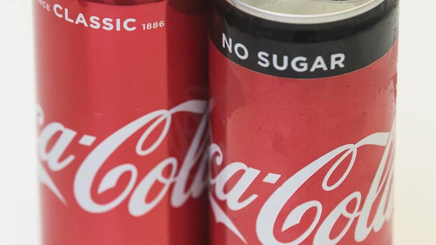 Capital World Investors Raises Its Position in Coca-Cola Enterprises (CCE)