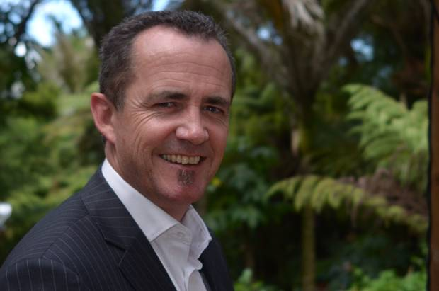 Richard Barge, Chairman of the iHemp Summit & Treasurer of the NZ Hemp Industries Association Inc (NZHIA). Photo / Supplied