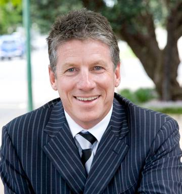 Harcourts Albany franchise to change hands, Cooper takes