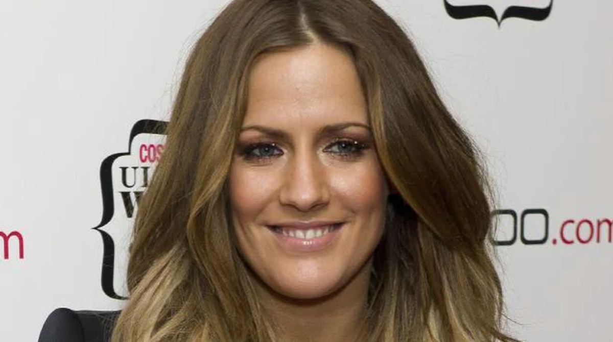'We had to stop': Caroline Flack's secret relationship with Prince Harry